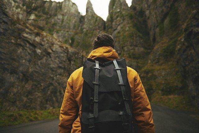 hikingbag